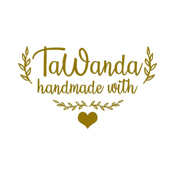 TaWanda – biżuteria z żywicy i drewna