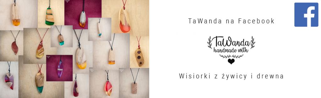 żywica i drewno - TaWanda